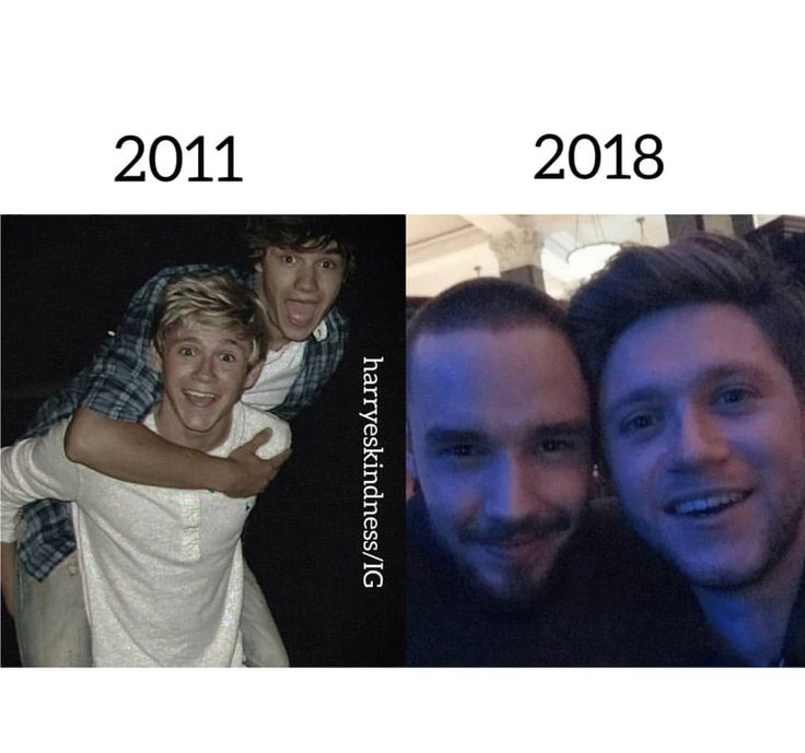 Just how fast the night changes... ♥️