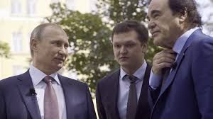 'Nobody would survive': Putin to Oliver Stone on 'hot war' between Russia & US - https://www.hagmannreport.com/from-the-wires/nobody-would-survive-putin-to-oliver-stone-on-hot-war-between-russia-us/
