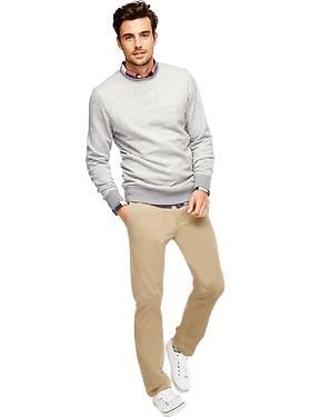 Men's Clothes: Featured Outfits Outfits We Love | Old Navy