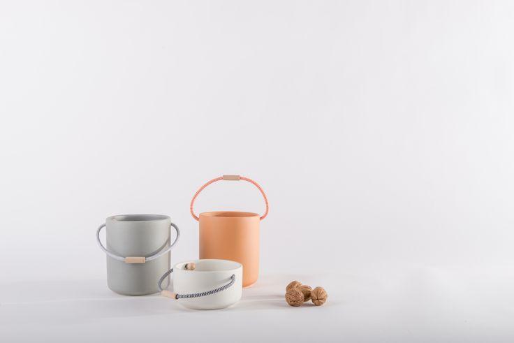 little bowl+big bowl - new product 2015 - Federica Bubani