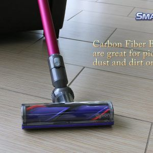 Best Cordless Dyson Vacuum For Hardwood Floors