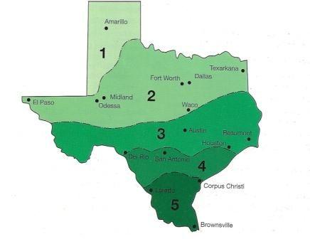 Fruit Varieties for Texas - Natural Organic Home Garden Health Howard Garrett Dirt Doctor