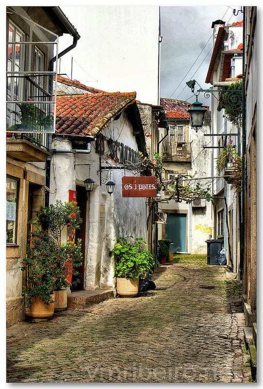 Viana do Castelo, Portugal | Portugal Cars | Portugal Car Hire | Car Rental | Lisbon | Faro - www.portugal-cars.com
