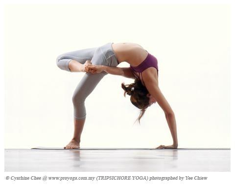 Backbend variation http://www.caladoryoga.com/ #sardiniayoga #yoga #yogi