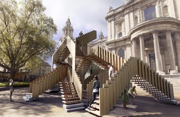 London Design Festival Announces Programme for 2013 :: THE LONDON DESIGN FESTIVAL