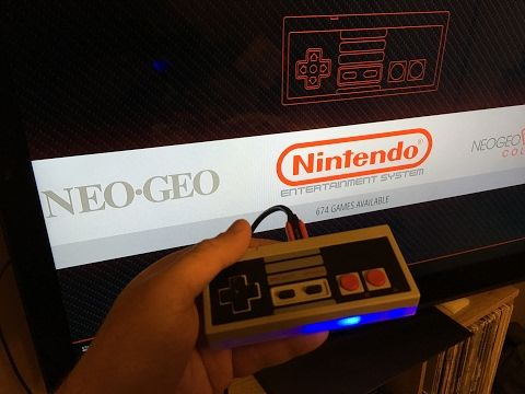 How to make a PiZero RetroPie NES Controller Without destroying retrotech! - YouTube