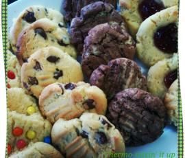 Recipe Clone of 120 biscuits for $5 by Thermo-mixin It Up - Recipe of category Baking - sweet