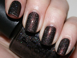 Seriously, top of the list for polish wantiness. I NEED OPI's My Private Jet!!!