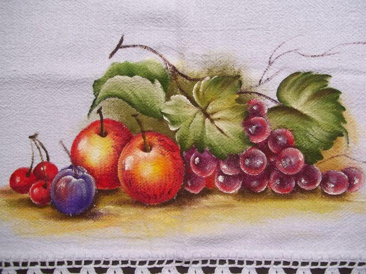 'pano de copa uvas