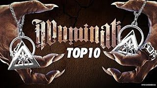 Top 10 Controversial Illuminati Members List