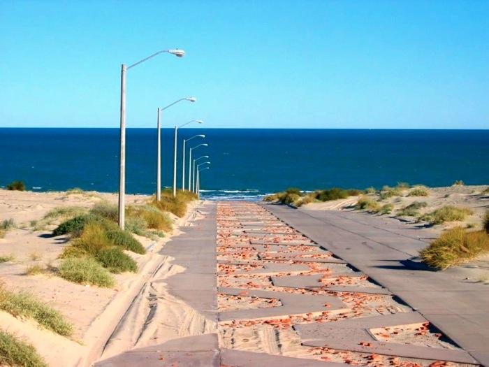 South Beaches San Felipe Baja California