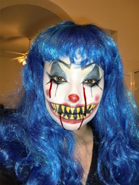 1000+ images about Killer Clowns on Pinterest | Clowns ...