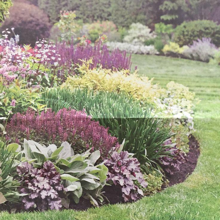 Kim Visokey Garden In April 2015 Issue Of Bhg Soft