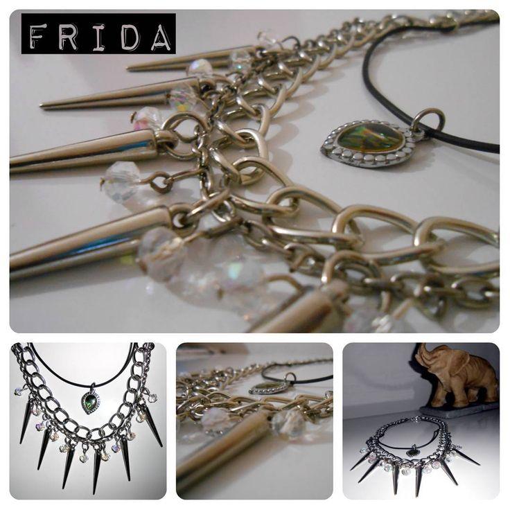 #fridarock ✌