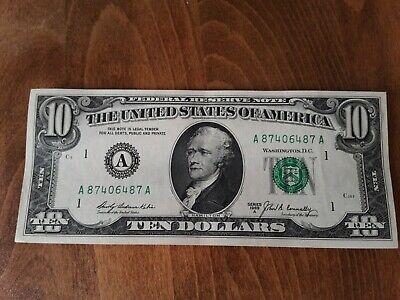 abc coin & paper money