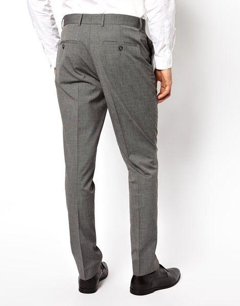 8380f6b1d1 Modelos de pantalones de vestir para hombres  hombres  modelos   modelosdevestir  pantalones