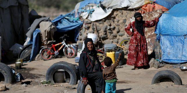 La Chine et la RDC sont les pays les plus affectés par des déplacements intérieurs de population