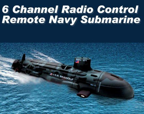 6 Channel Radio Control Remote Navy Submarine Radio Control boat 6 Channel Radio Control Remote Navy Submarine Radio Control boat Radio Control Remote Navy Submarine