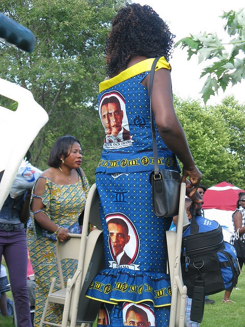 obama print by bijouxdejais, via Flickr