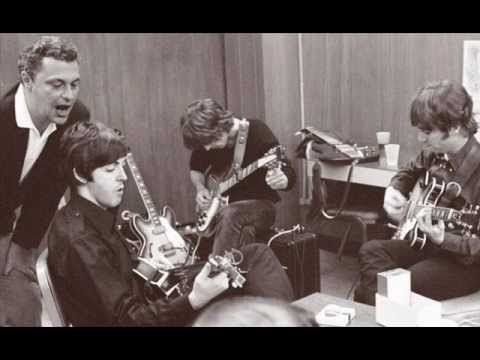 The Beatles-Norwegian Wood