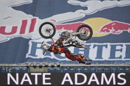#NateAdams se kvůli zranění nezúčastní #XGamesAustin a #freestyle místo něj pojede #LiborPodmol...  VÍCE TADY: http://extrememag.cz/nate-adams-x-games-nepojede-nahradi-ho-libor-podmol/