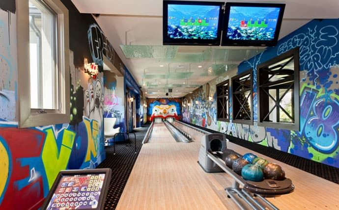 30 Suggestions For Home Installed Bowling Alley Lanes Home Bowling Alley Buying Carpet Bowling Alley