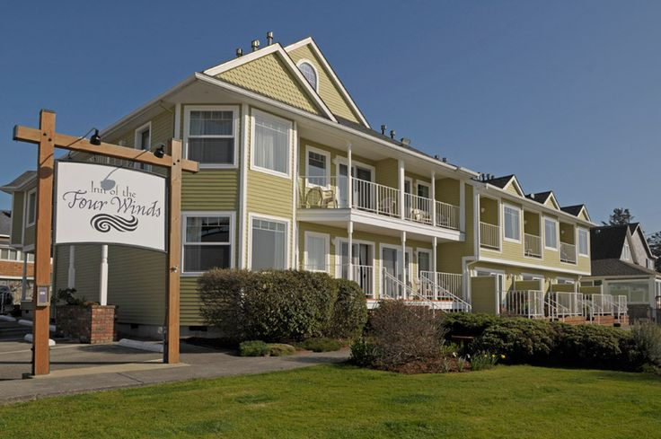 This might be a good alternate if other hotel is booked.  Seaside Oregon Hotel | The Inn of the Four Winds Oregon Coast Hotel