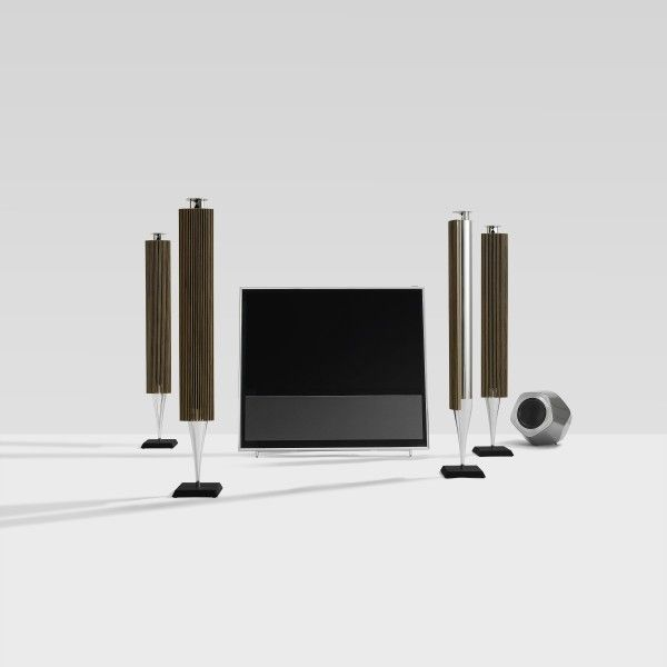Bang & Olufsens BeoLab 18 in technology Category