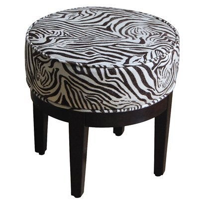 49 99 Store Price Zebra Print Ottoman Stool. 17 Best images about ZEBRA PRINT ROOM IDEAS   DIY on Pinterest