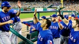 Our Texas Rangers !