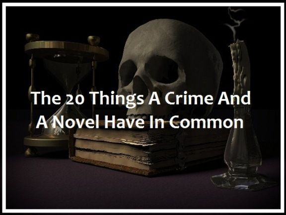 crime fiction notes essay Below is an essay on crime fiction from anti essays, your source for research papers, essays, and term paper examples crime-fiction it is a general genre in fiction that deals with certain aspect crimes and criminals, their detections, and their motives.