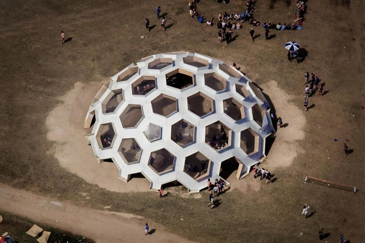 Roskilde Dome 2012 | OpenBuildings