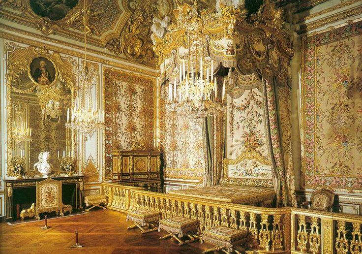 Golden opulence