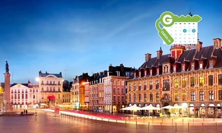 Ibis Lille Lomme Centre A Lille Lille Chambre Double Standard