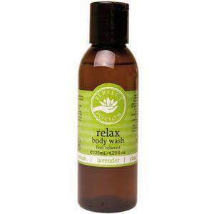 Relax Body Wash