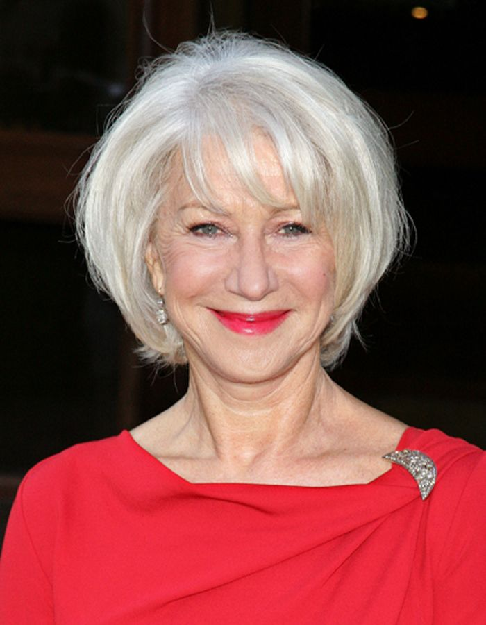 2014 bob hairstyles | Bob Hairstyles for Older Women with Fine Hair Best Short Hairstyles ...