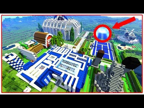 biggest house in the world 2015 minecraft