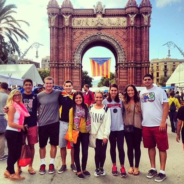 Student Stories | Study Abroad | Campbell University