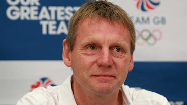 Stuart Pearce Team GB announcement