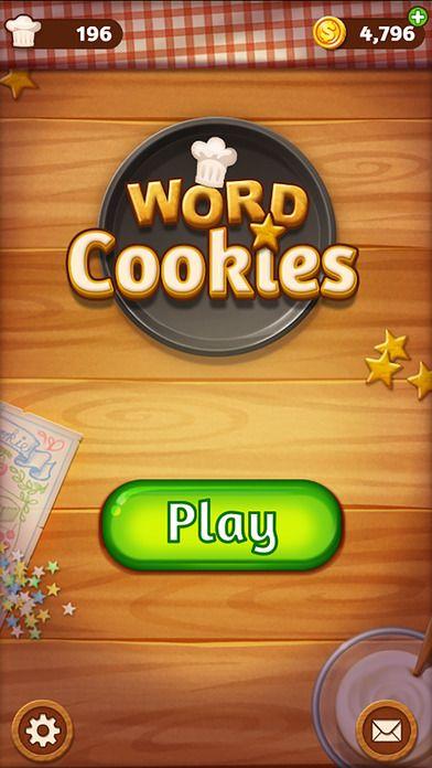 Word Cookies! - App - AppStore
