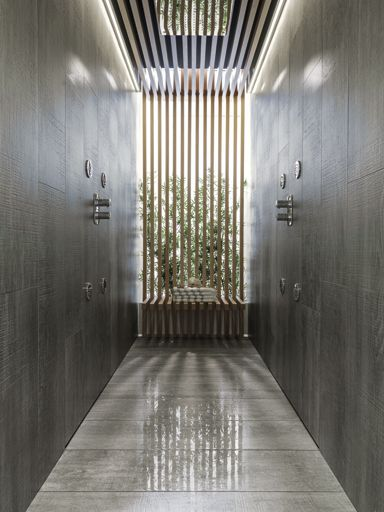 Perfect #showers for unique and relaxing experiences  #bathrooms #interiordesign #decor #bathroomdesign #bathroomequipment