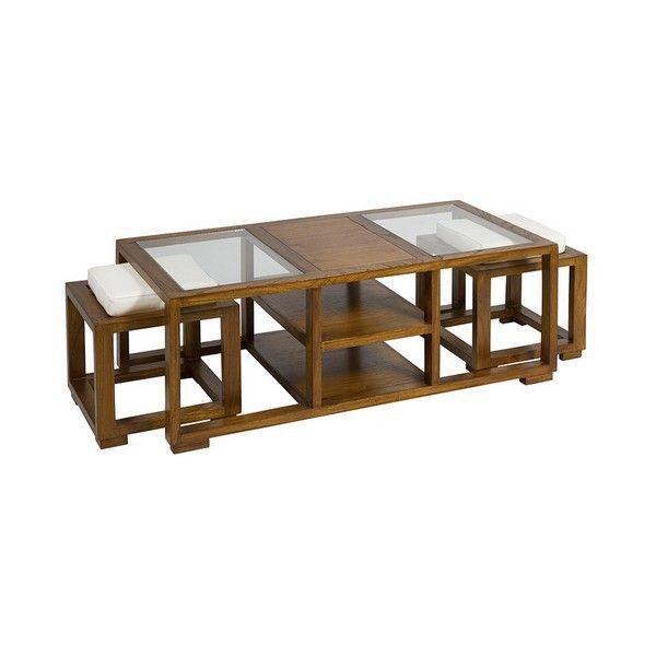 321 92 Centre Table Mindi Wood Plywood 120 X 60 X 44 Cm Table Basse Table Basse Bois Table Basse En Merisier