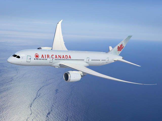 L'Escale Air Canada : nuit d'hôtel gratuite sur les correspondances longues