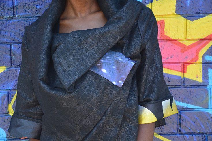 Designed by Kate: Upcycled Fashion
