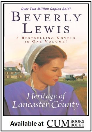 Journey into the fascinating world of the Amish.