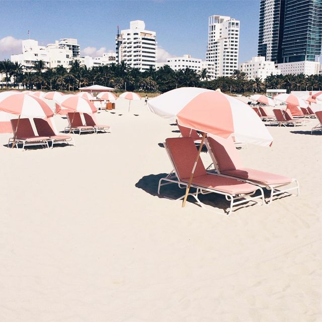 smitten travels: miami beach