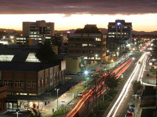 Victoria St, Hamilton