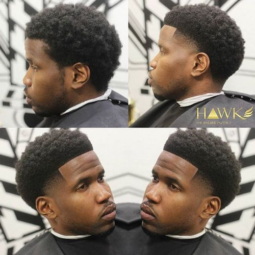 male african american hairstyles 6