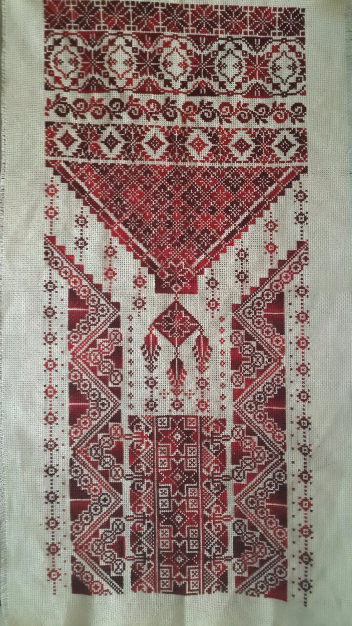 Palestinian embroidery