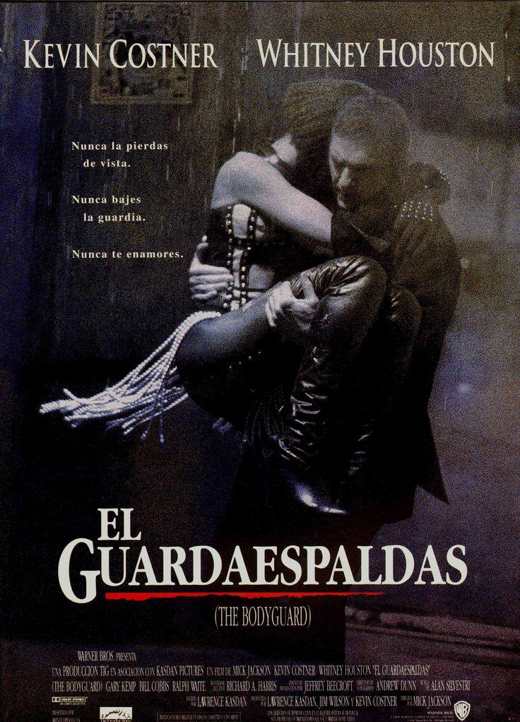 1992 - El Guardaespaldas - The Bodyguard - tt0103855